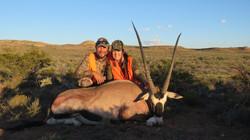 Oryx wife_s 2nd Oryx