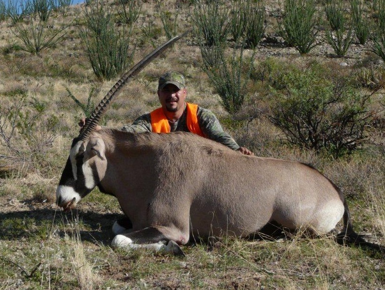 Oryx 1s5
