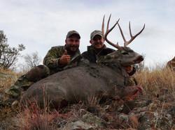 Deer Brother Big 6