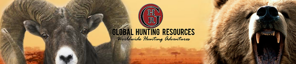 Global Hunting Resources Back ground.web