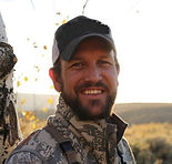 Jordan Christensen Hunting Consultant Cabelas WTA The Draw