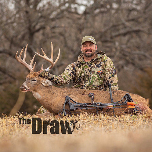 Adams County Zone 4 Iowa Whitetail Hunting Lodge