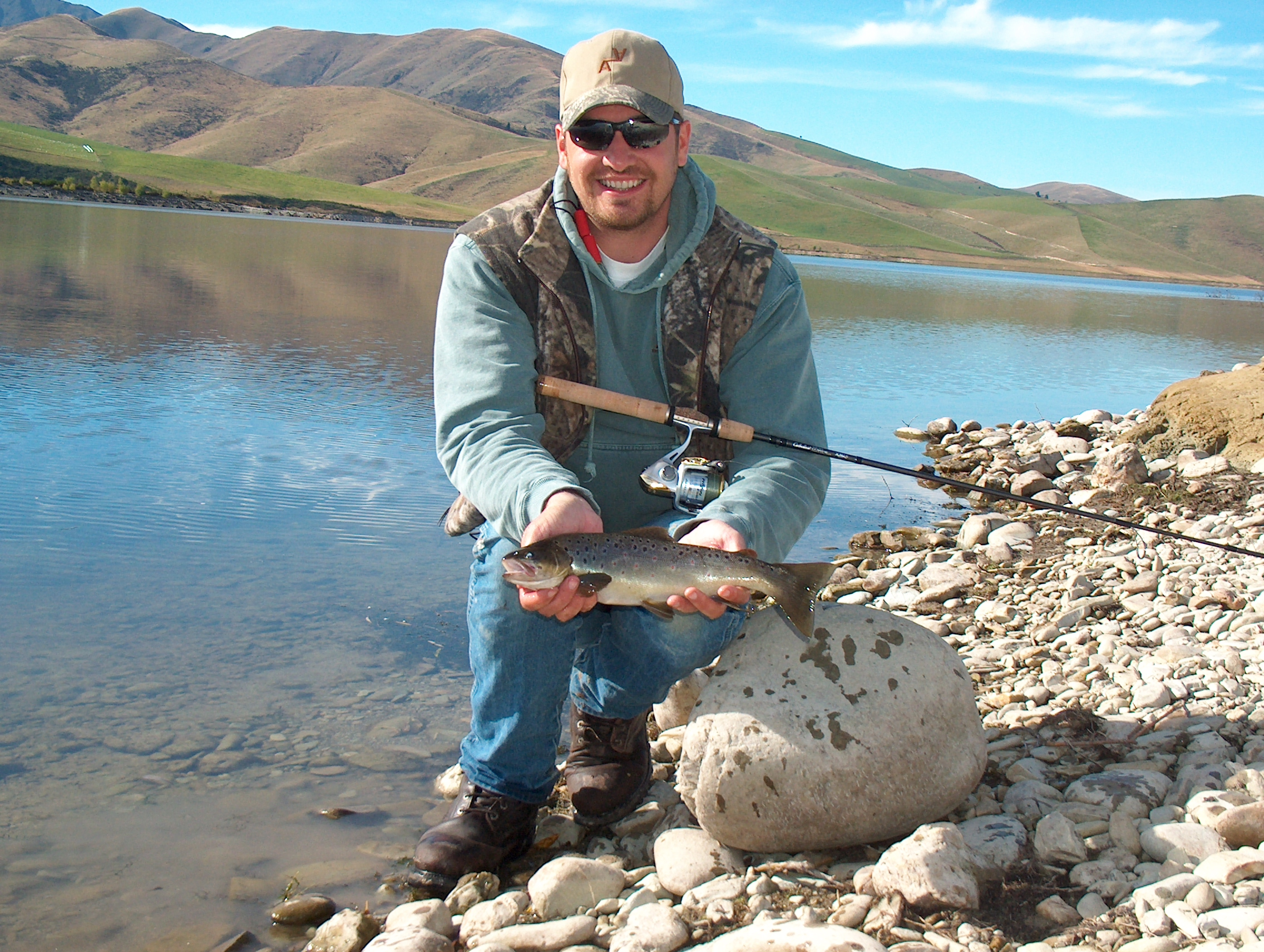 frank_cole_brown_trout_consultant_the_dr