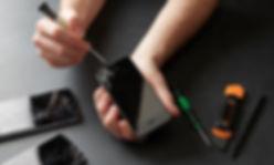 iphone screen repair athens ga