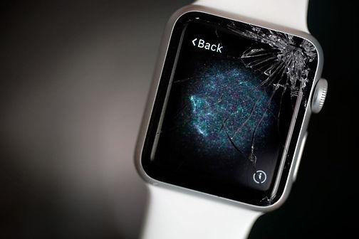 apple watch repair athens ga