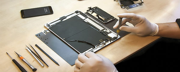 ipad battery repair