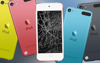 ipod repair athens ga