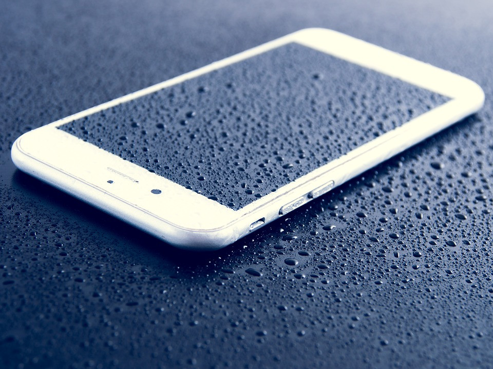 iPhone Water Damage Repair Athens, GA