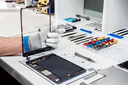 places that repair cell phone near me