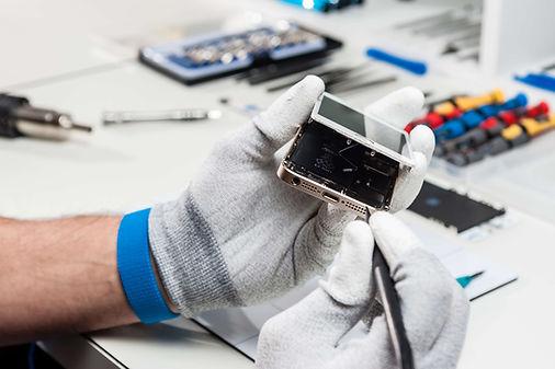 iphone repair athens ga