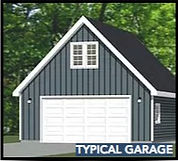 GARAGE OPTIONS • CLICK TO VIEW A DOWNLOADABLE PDF