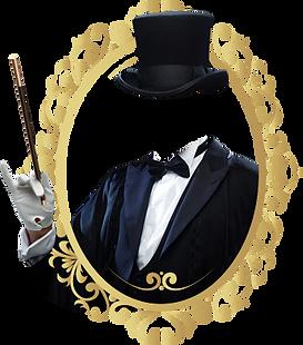 BloisMagicShop-logo-Magicien-fond transp