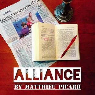 ALLIANCE de Matthieu PICARD