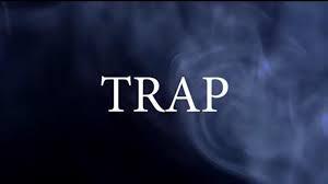 TRAP by Axel VERGNAUD