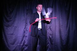 Colombe corde Valerian Magicien 41