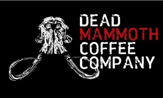 Dead Mammoth Coffee Company