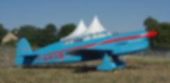 musée, aviation, Angers, Espace Air Passion, avion, Caudron C430 Rafale, Hélène Boucher
