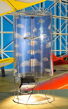 jeu ascendances, vol à voile, musée, Espace Air Passion