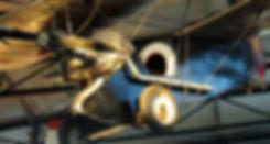 musée, aviation, Angers, Espace Air Passion, avion, avionette, Mignet HM-14 Pou du Ciel, Henri Mignet