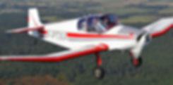 musée, aviation, Angers, Espace Air Passion, Jodel D.113 Paris-Nice