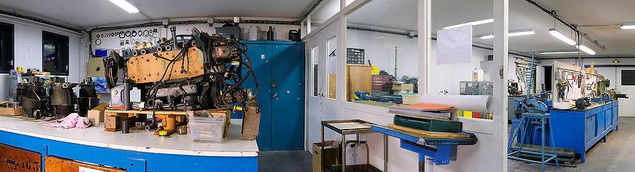 musée, aviation, Angers, Espace Air Passion, GPPA, atelier mécanique, restauration aéronautique