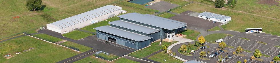 musée, aviation, Angers, Espace Air Passion, patrimoine aéronautique