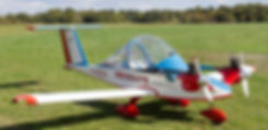 musée, aviation, Angers, Espace Air Passion, avion, Colomban MC-15 Cri Cri