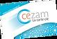 Carte Cezam, Espace Air Passion, musée, aviation, Angers