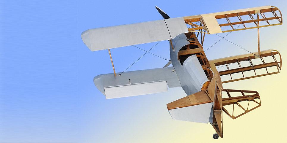 musée, aviation, Angers, Espace Air Passion, Pottier P.60 Minacro, Jean Pottier, maquette Pottier P.60