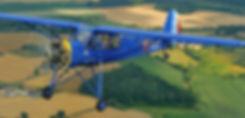 musée, aviation, Angers, Espace Air Passion, Morane-Saulnier MS-505 Criquet, Fieseler Storch