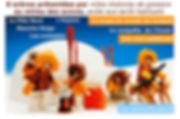 Expo géante Playmobil, Espace Air Passion