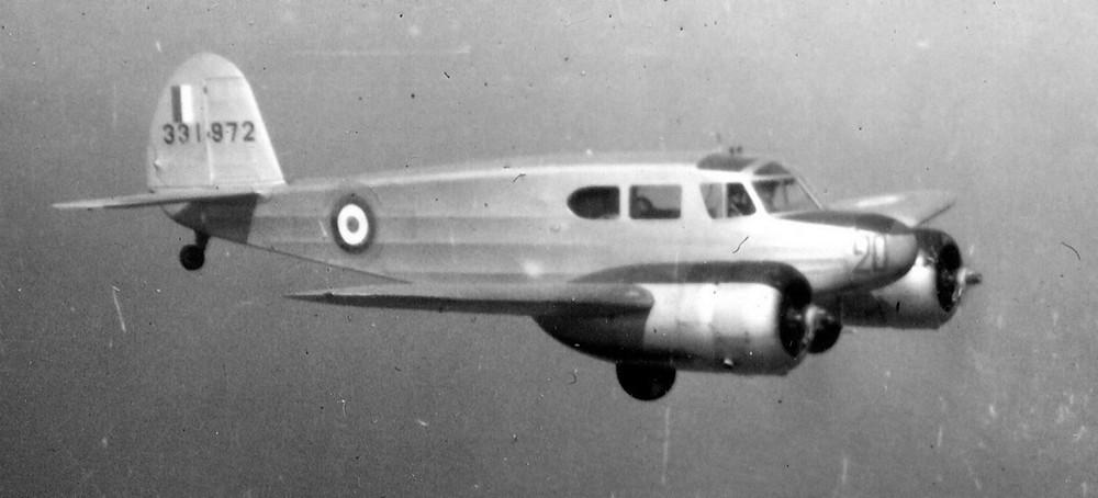 Cessna Bobcat
