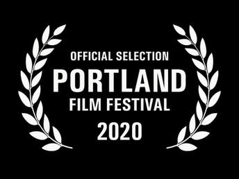 INTERCEPT SIGNALS AT PORTLAND FILM FESTIVAL