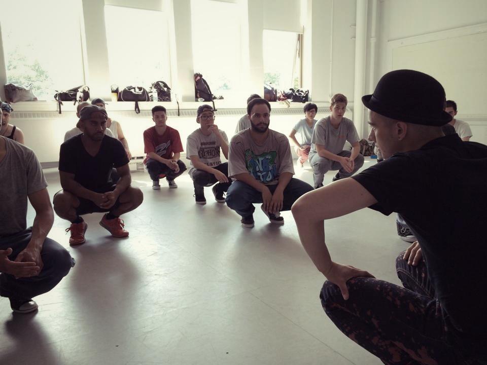 Toronto Master Workshop