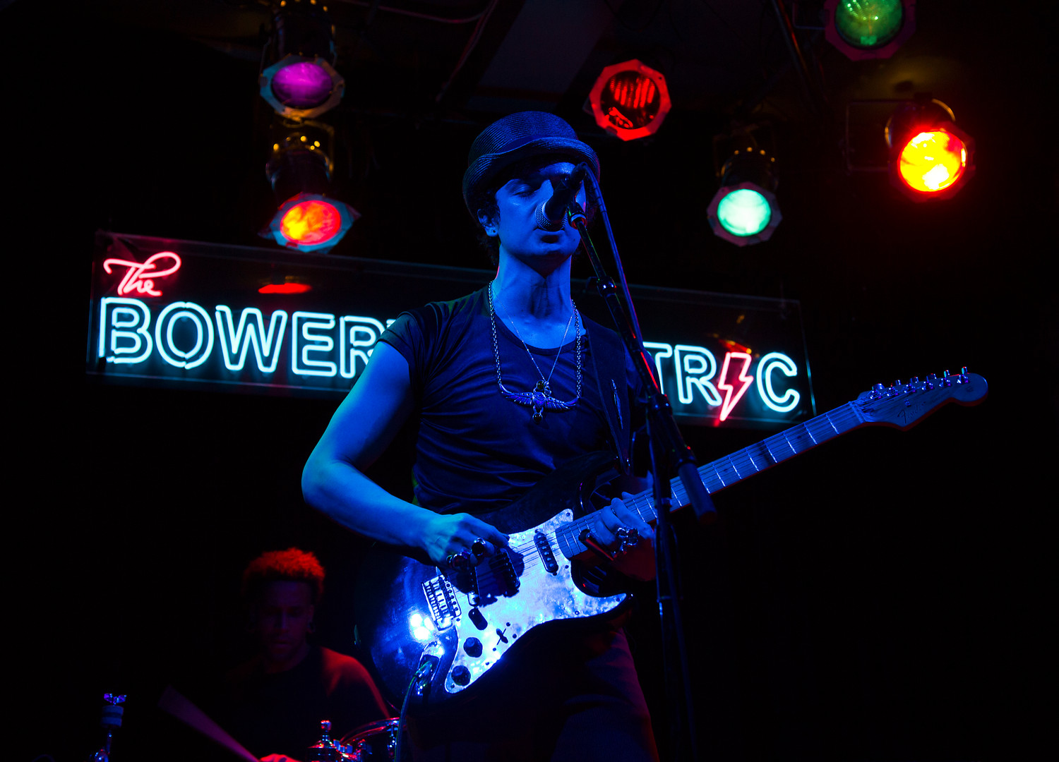 Bowery Electric NYC