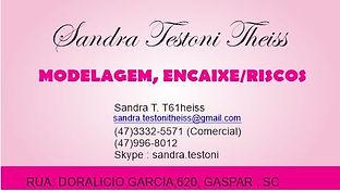 Sandra Testoni Theiss