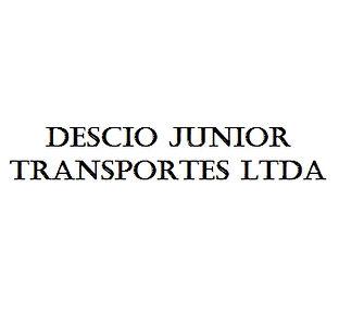 Descio Junior Transportes