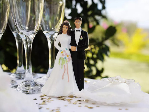 Hope for the Best, Plan for the Worst: Tips for Surviving Wedding Disaster