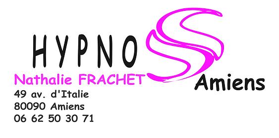 Nathalie FRACHET hypnose Amiens
