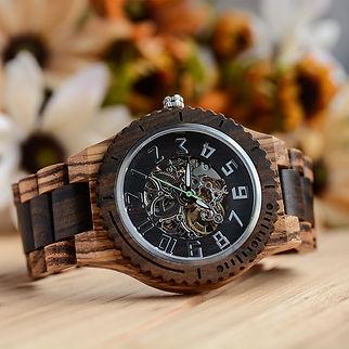 Mens Automatic Mechanical Wood Watch.jpg