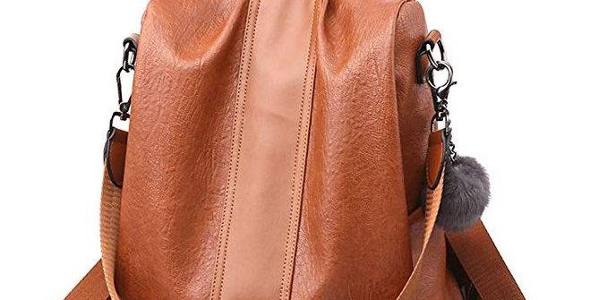 Trendy Anti-Theft Shoulders Bag For Women
