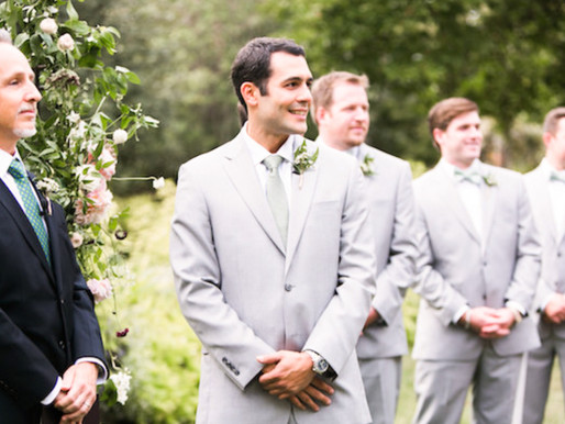 The Perfect Groomsmen Gift