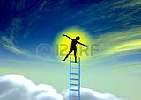 34365564-lucid-dreams-concept-signe-d-un