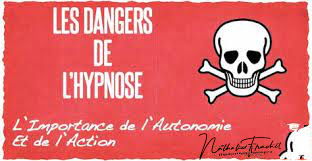 L'hypnose est-elle dangereuse ?