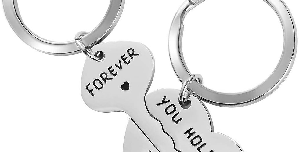 Couples Keychains For Couples