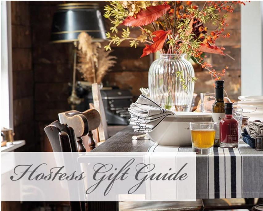 Thanksgiving Gift Ideas