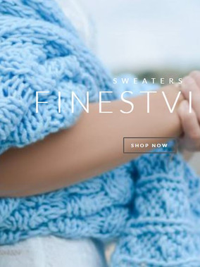 Online Fashion Shop Finestvibes