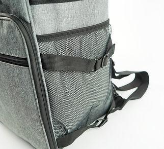 Dog Travel Organizer Bag.JPG