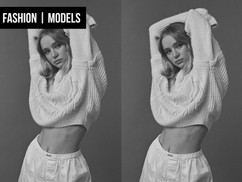 MEET THE MODEL: MADDI WATERHOUSE