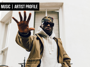 ARTIST PROFILE: DJ SPINALL